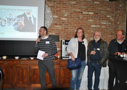 Unizo Lommel-Ondernemerscafe-24